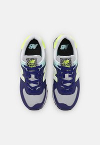 New Balance - WL574 - Sneakers basse - virtual violet - 5