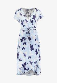 Expresso - GELSY - Day dress - blau - 3