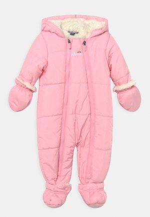 JANETO SET - Snowsuit - light pink
