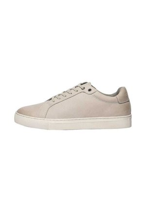 Trainers - chalk white