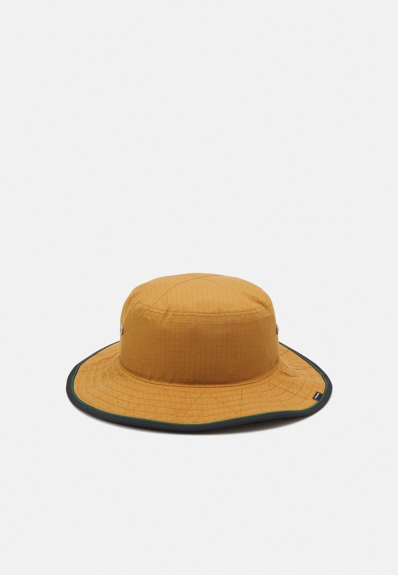 Converse - UTILITY BOONIE HAT UNISEX - Hat - dark soba