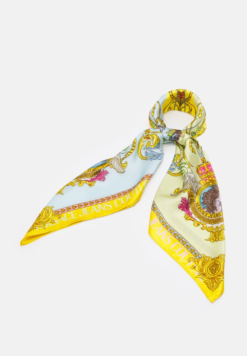 Versace Jeans Couture - TUILERIE - Foulard - multi-coloured