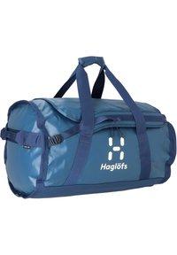 Haglöfs - LAVA 90 - Holdall - blue ink/tarn blue - 1