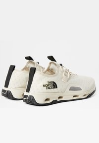 The North Face - M SKAGIT WATER SHOE - Trainers - vintage white/tnf black - 2