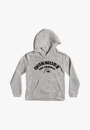 KELLER  - Hoodie - light grey heather