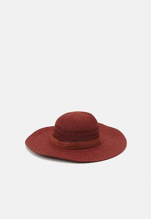 Cappello - red