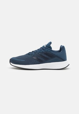 DURAMO  - Neutral running shoes - crew navy/legend ink/footwear white