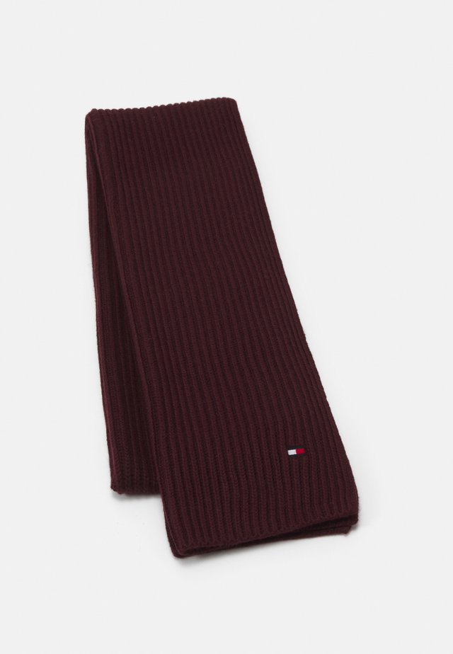 SCARF UNISEX - Scarf - red