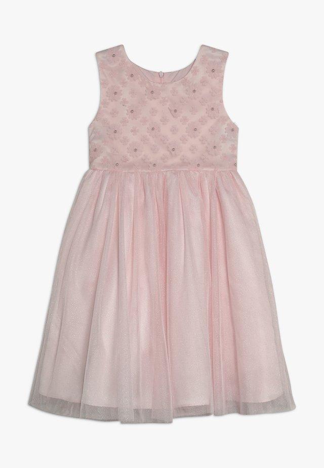 Sukienka koktajlowa - rosa