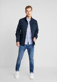 Pier One - Summer jacket - dark blue - 1