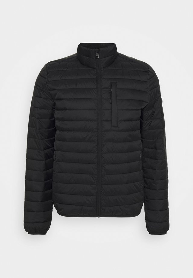 RECTHINS  - Winter jacket - black