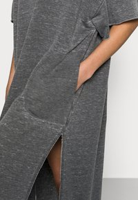 Free People - COZY ALL DAY HAREM - Nightie - washed black - 3