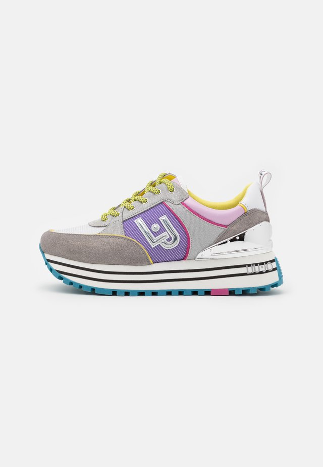 MAXI  - Sneakers basse - lilac