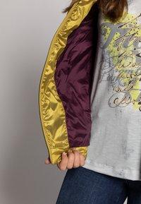 GINA LAURA - Light jacket - helles gelbgrün - 2