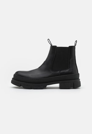 TORRO - Classic ankle boots - black