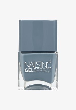 GEL - Nail polish - gloucester crescent