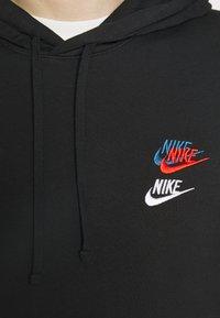Nike Sportswear - Hoodie - black - 6
