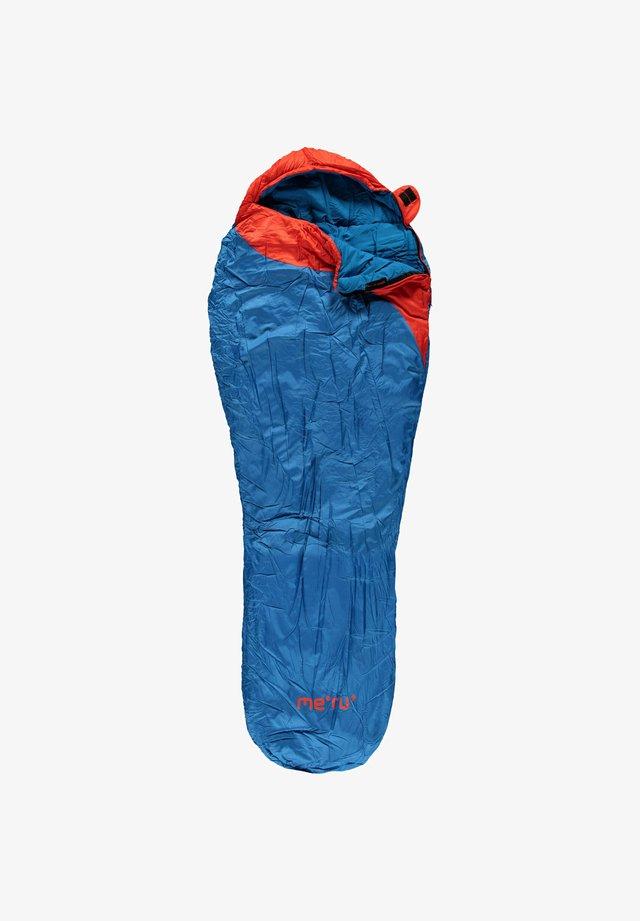 ISAR 6 L - Schlafsack - blau    orange