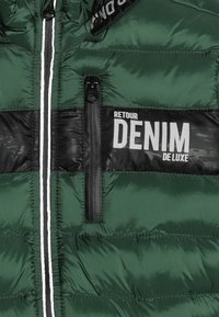 Retour Jeans - LION - Winter jacket - dark teal - 6