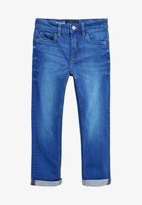 Next - Straight leg jeans - blue - 0