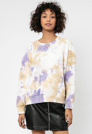 TOXIC  - Sweatshirt - off-white