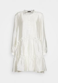 HALIA - Day dress - creamy white