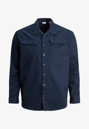EWALTER - Chemise - navy blazer