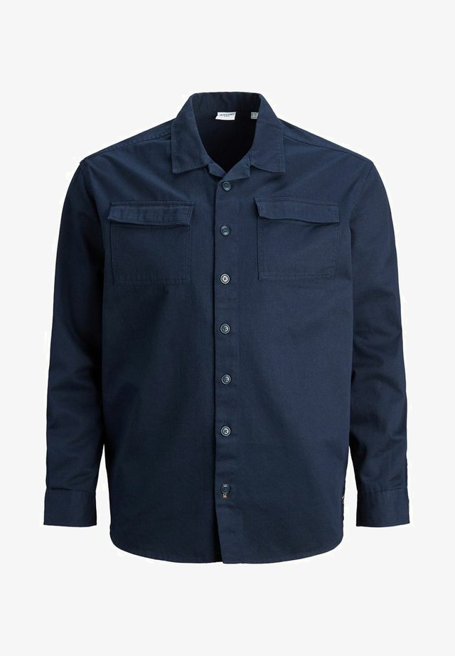 EWALTER - Koszula - navy blazer