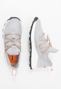 Timberland - BROOKLYN - Trainers - sleet - 1