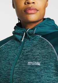 Regatta - WALBURY - Fleece jacket - blue - 5