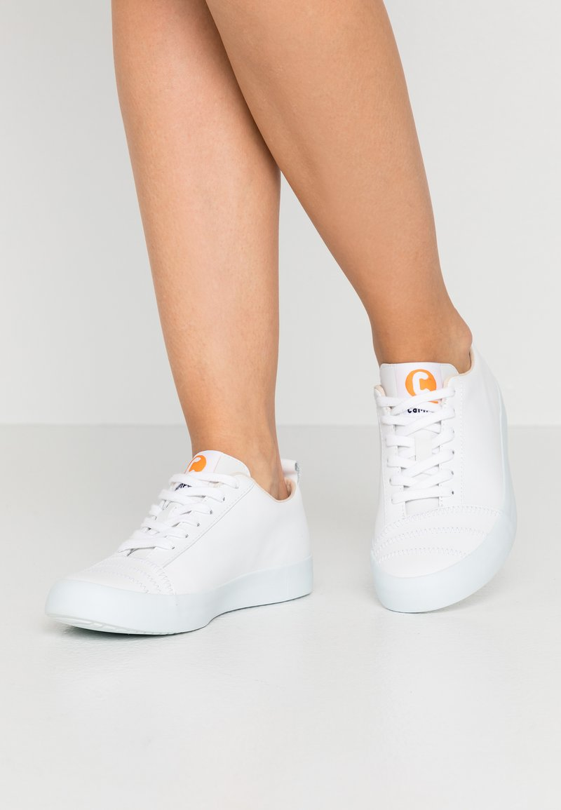 Camper - IMAR COPA - Sneakers laag - white