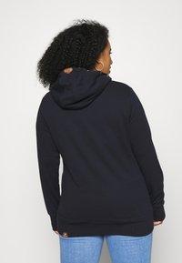 Ragwear Plus - ERMELL - Sweatshirt - navy - 2