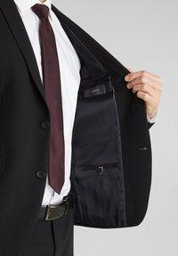 Esprit Collection - ACTIVE  - Suit jacket - black - 4