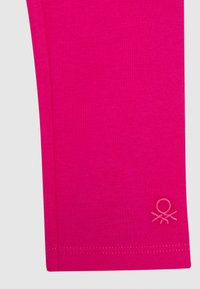 Benetton - Legíny - pink - 2