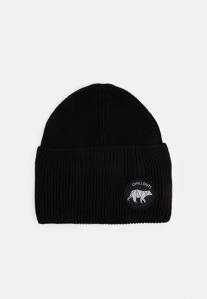 OCEAN HAT UNISEX - Berretto - polar bear