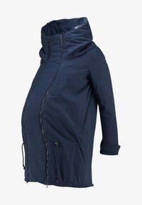 MAMALICIOUS - NEW TIKKA - Veste d'hiver - navy blazer - 6