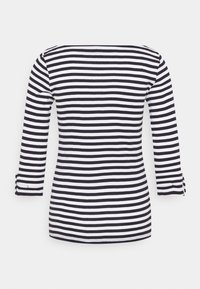 Esprit - COO TEE - Long sleeved top - navy - 1