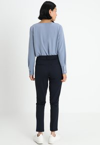Opus - MADENI GALON - Trousers - simply blue - 3