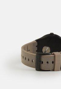 Swatch - GARDYA - Watch - beige - 1