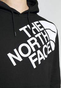 The North Face - SHOULDER BOX - Sweatshirt - black - 6