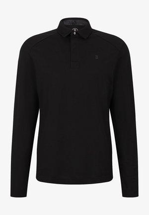 TIMON - Poloshirt - schwarz