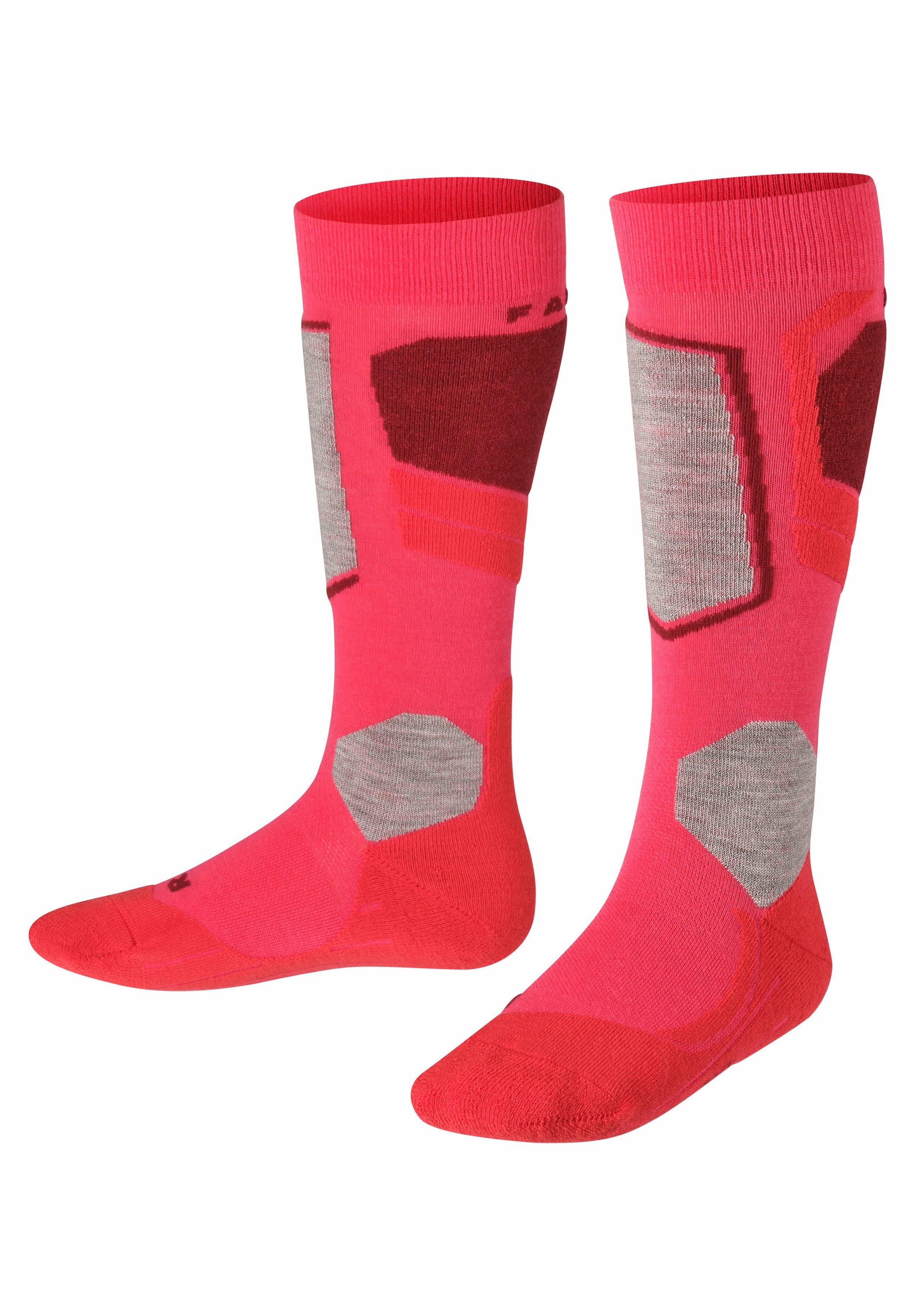 Enfant SK4 - Chaussettes de sport - rose