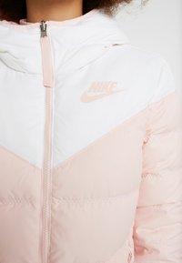 Nike Sportswear - FILL - Light jacket - white/echo pink - 7