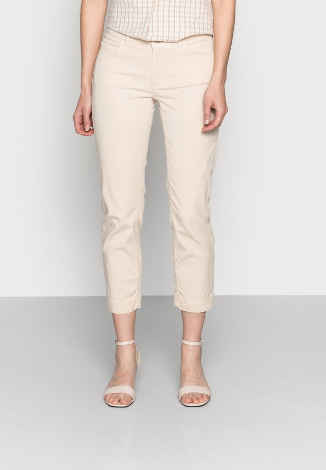 Jeans slim fit - summer taupe