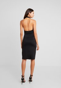 Glamorous - Day dress - black - 3