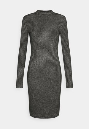 NIMBERLY - Jumper dress - black