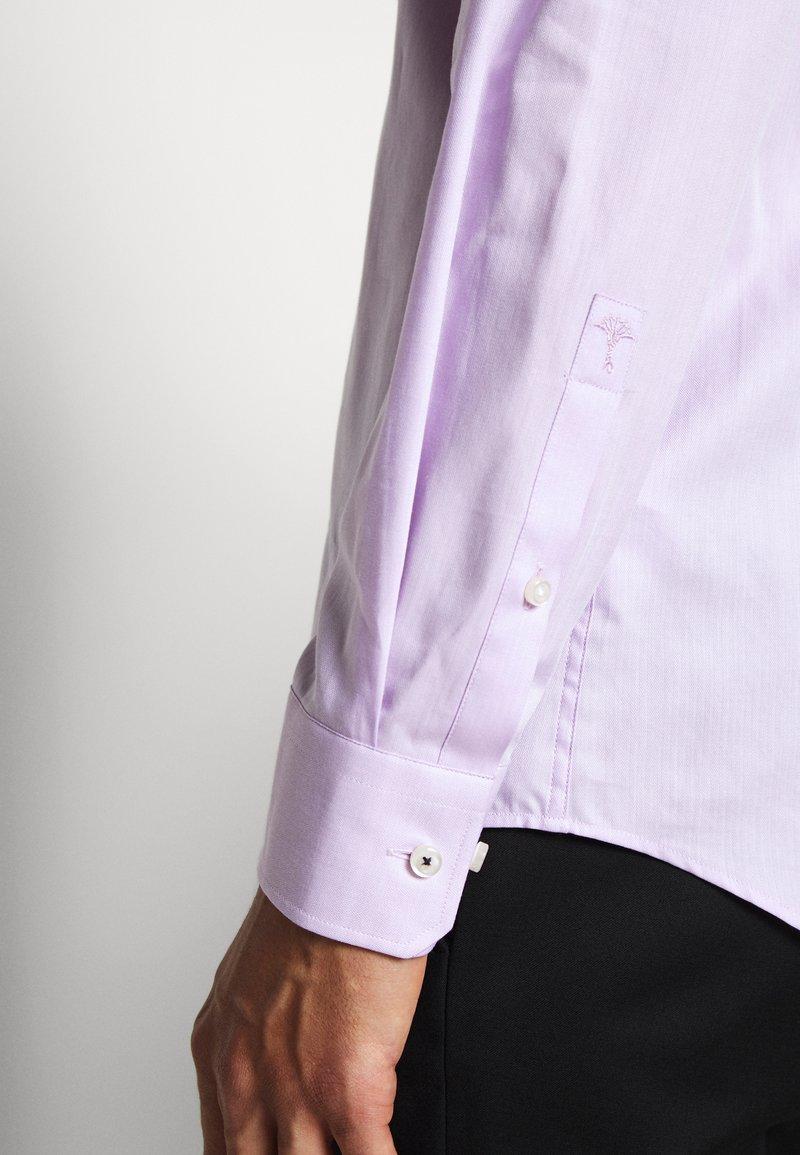 JOOP! PIERRE - Businesshemd - pastel pur/lila SigKKG