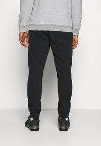 adidas Performance - SET - Träningsset - medium grey heather/black - 4