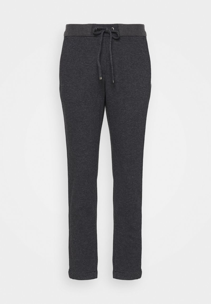 Esprit - Tracksuit bottoms - dark grey