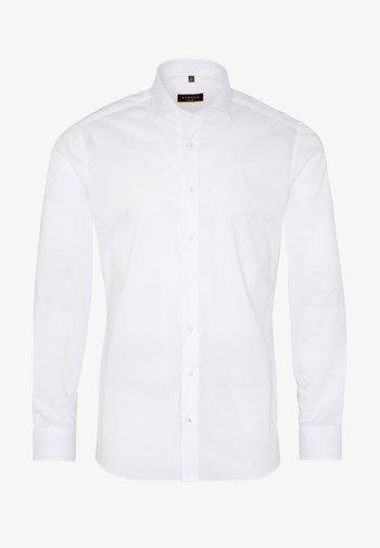UNI STRETCH SLIM FIT - Formal shirt - white